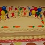 Sweet Jill's Bakery - Cakes