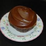 Sweet Jill's Bakery - Cupcake w Frosting