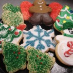 Sweet Jill's Bakery - Seasonal Cookies