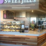 Sweet Jill's Bakery - Long Beach Airport