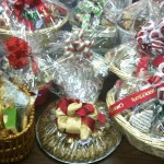 Sweet Jill's Bakery - Xmas Baskets