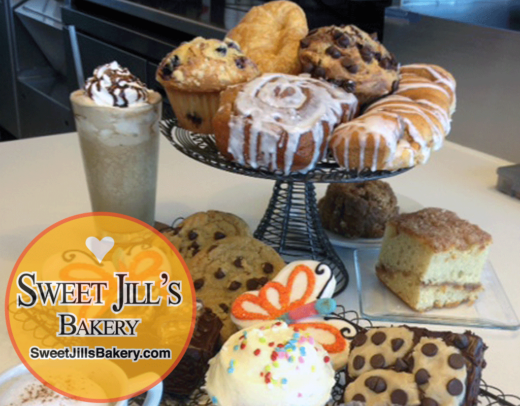 Sweet Jill's Bakery
